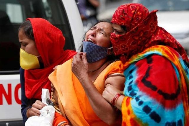 Ấn Độ: Bi kịch những gia đình bị xóa sổ bởi Covid-19 - 1