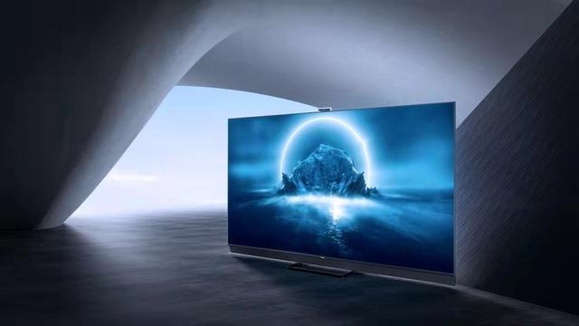 Tivi TCL 4K Mini LED AI-IN C825: Tiên phong trải nghiệm nghe nhìn - 1