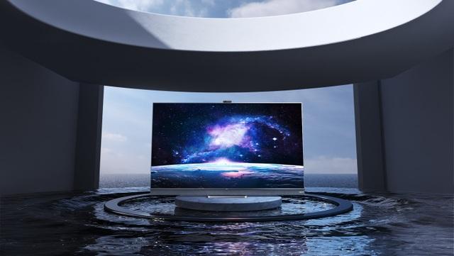 Tivi TCL 4K Mini LED AI-IN C825: Tiên phong trải nghiệm nghe nhìn - 2