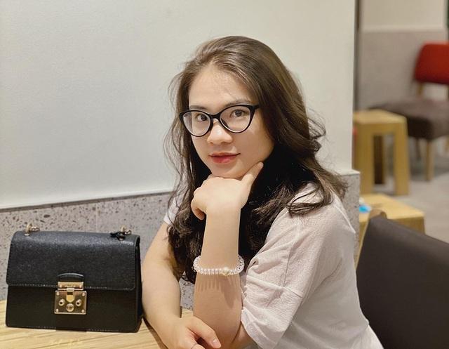 Nữ thủ khoa tốt nghiệp sớm, xinh đẹp không kém hot girl - 3