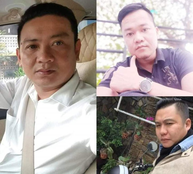 Trương Châu Hữu Danh và 3 đồng phạm viết tin sai lệch ở 4 tỉnh, thành - 2