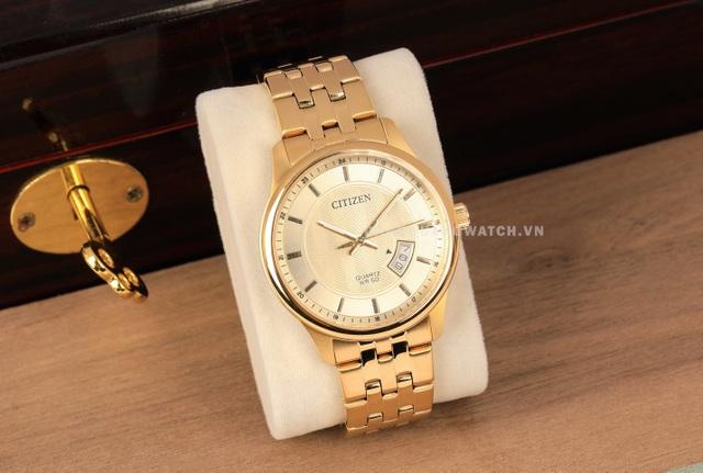 Sở hữu ngay đồng hồ chính hãng sale off 40% nhân dịp sinh nhật Đăng Quang Watch - 2