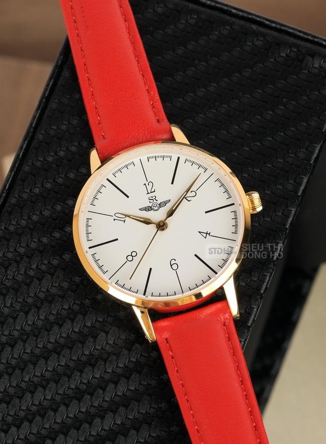 Sở hữu ngay đồng hồ chính hãng sale off 40% nhân dịp sinh nhật Đăng Quang Watch - 3