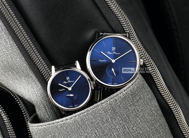 Sở hữu ngay đồng hồ chính hãng sale off 40% nhân dịp sinh nhật Đăng Quang Watch - 5