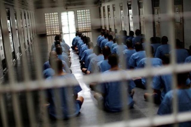 Nhà tù thành lò ấp Covid-19, Thái Lan tính thả 50.000 tù nhân - 1