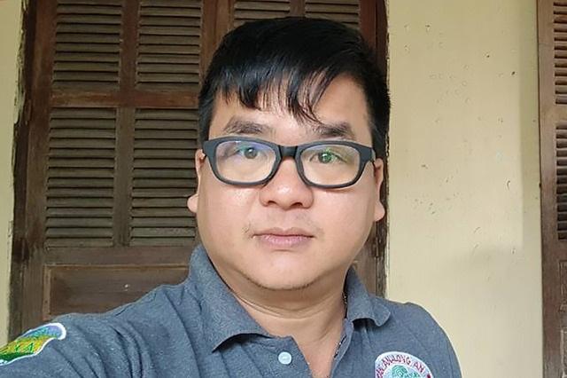 Trương Châu Hữu Danh và 3 đồng phạm viết tin sai lệch ở 4 tỉnh, thành - 1