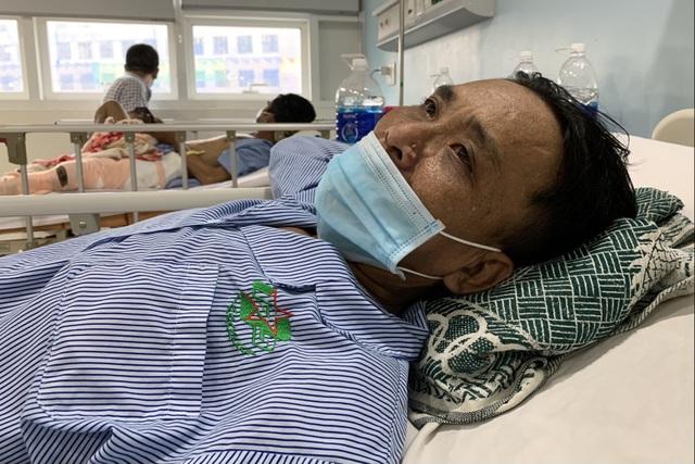 Người đàn ông số khổ và những vụ tai nạn dồn dập đến khó tin - 4