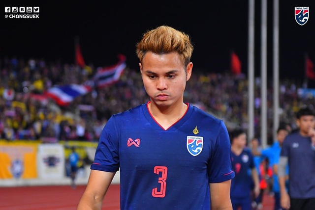 Đội tuyển Thái Lan nhận cú sốc lớn vì lý do khó đỡ - 2