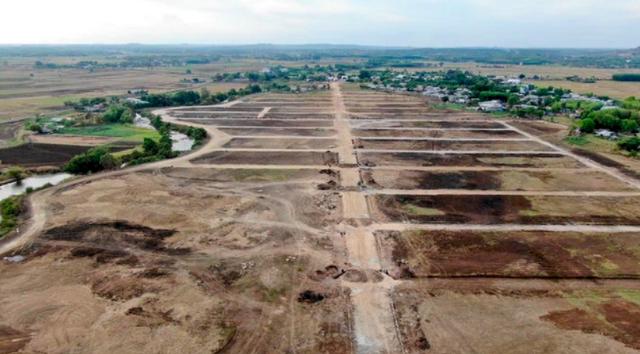 Mảnh đất 1.000m2 có đến 150 người đồng sở hữu sổ đỏ - 2