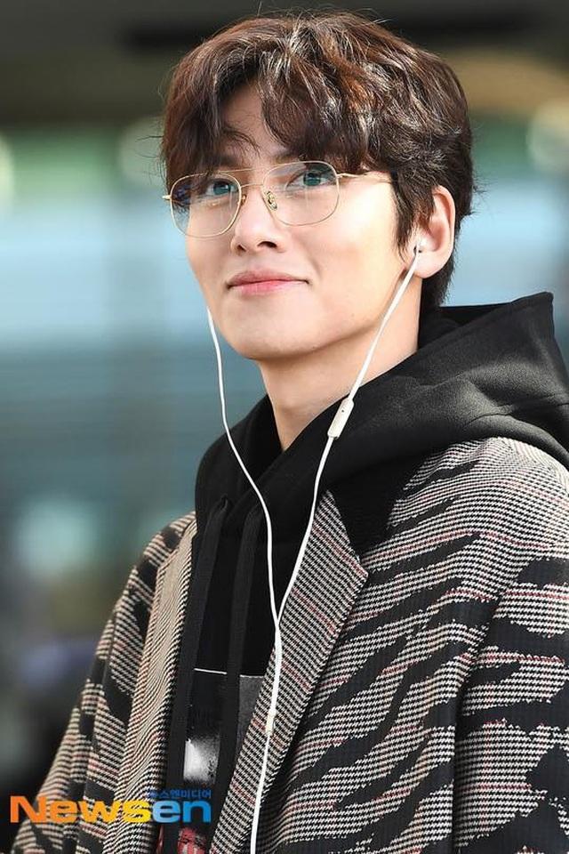 Top 9 diễn viên nhận cát-sê khủng nhất Hàn Quốc - 8