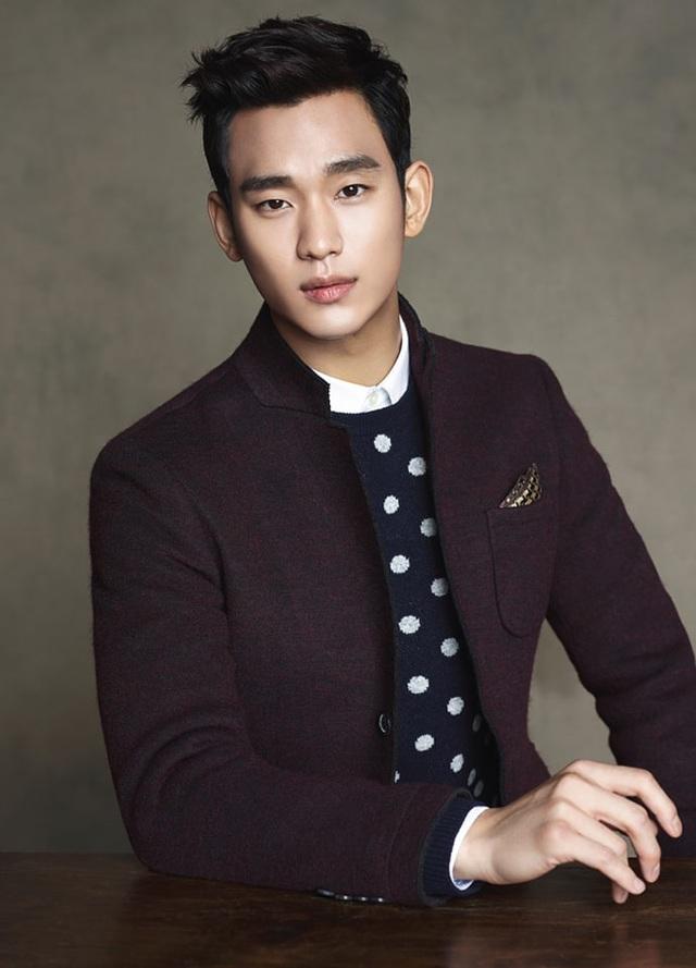 Top 9 diễn viên nhận cát-sê khủng nhất Hàn Quốc - 1