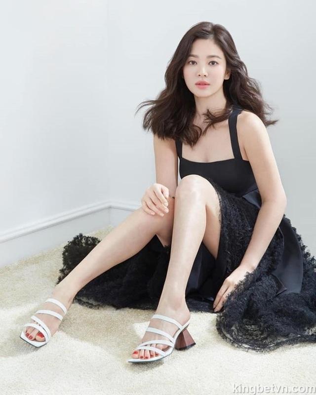 Top 9 diễn viên nhận cát-sê khủng nhất Hàn Quốc - 9