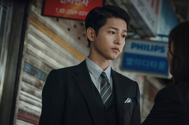 Top 9 diễn viên nhận cát-sê khủng nhất Hàn Quốc - 7