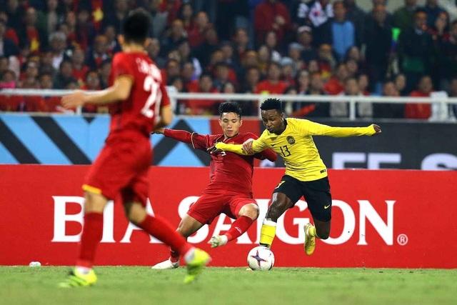 Báo Thái Lan: Tuyển Việt Nam là đội duy nhất đá… chấp cầu thủ nhập tịch - 1