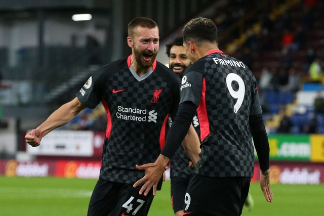 Thổi bay Burnley, Liverpool chen chân vào top 4 Premier League - 3