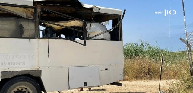 Israel derribó un dron iraní cerca de su espacio aéreo - 2
