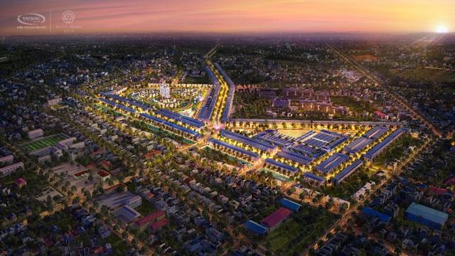 Bình Định: Xu hướng sống mới và cơ hội làm giàu mới tại thị xã An Nhơn - 1