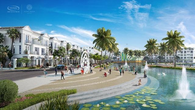 Bình Định: Xu hướng sống mới và cơ hội làm giàu mới tại thị xã An Nhơn - 4