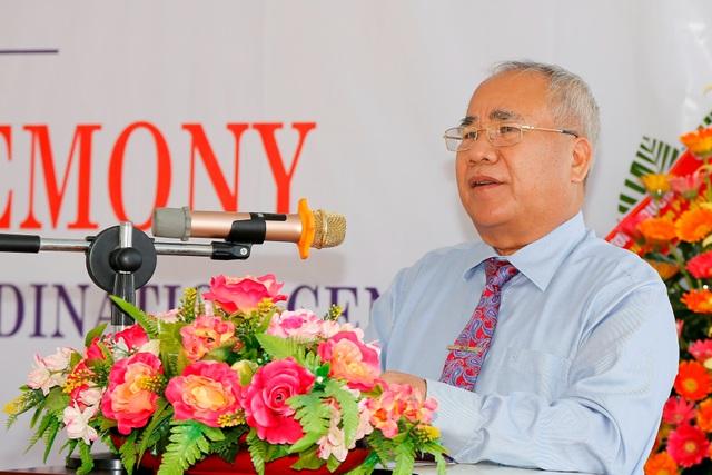 Bắt ông Đào Công Thiên, nguyên Phó Chủ tịch UBND tỉnh Khánh Hòa - 1