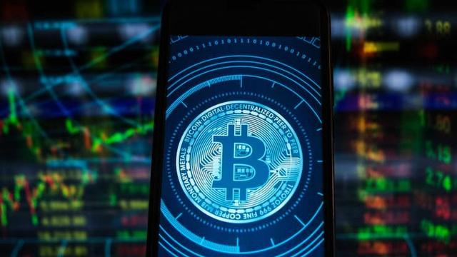 Đằng sau cú sập bất ngờ của bitcoin và tiền điện tử - 1