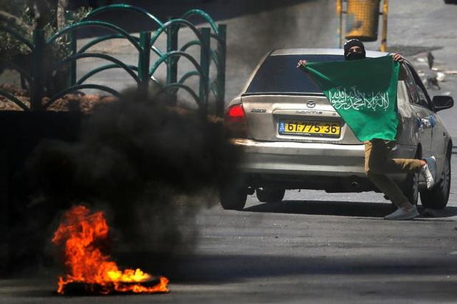 Hamas nêu điều kiện ngừng bắn, chảo lửa Gaza có thể sắp hạ nhiệt - 1