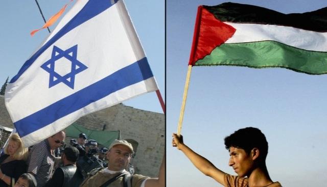Xung đột ngàn năm Israel - Palestine đốt nóng vùng đất thiêng - 1