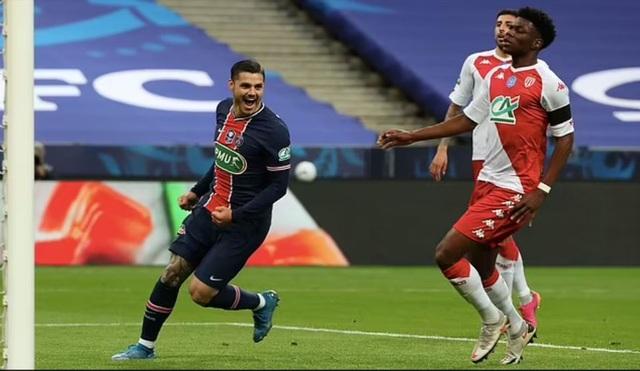 Mbappe tỏa sáng rực rỡ giúp PSG vô địch Cúp Quốc gia Pháp - 2