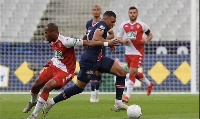 Mbappe tỏa sáng rực rỡ giúp PSG vô địch Cúp Quốc gia Pháp - 1