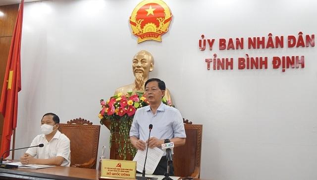 Bình Định kêu gọi ngư dân đánh bắt xa bờ kịp về bầu cử - 1