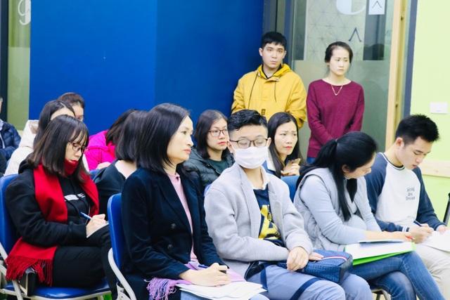 Bí quyết hoạt động ngoại khóa của các thí sinh đỗ đại học top đầu thế giới - 2
