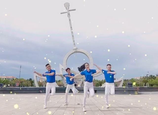 Rộn ràng vũ điệu đi bầu cử của tuổi trẻ xứ công tử Bạc Liêu - 1