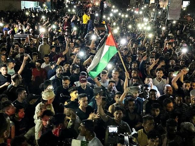 Israel tuyên bố đạt thành quả chưa từng có sau chiến dịch tấn công Gaza - 2