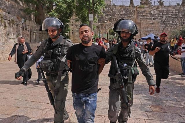 Người Israel - Palestine tiếp tục đụng độ sau lệnh ngừng bắn - 2