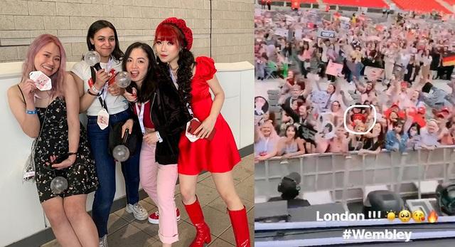 Nữ du học sinh Việt tại Anh quốc gây sốt với gu thời trang cá tính - 6