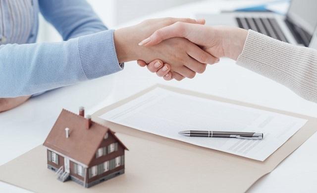 Những lưu ý quan trọng khi xuống tiền, đặt bút ký hợp đồng mua chung cư - 1
