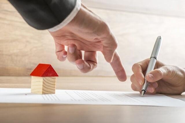Những lưu ý quan trọng khi xuống tiền, đặt bút ký hợp đồng mua chung cư - 2