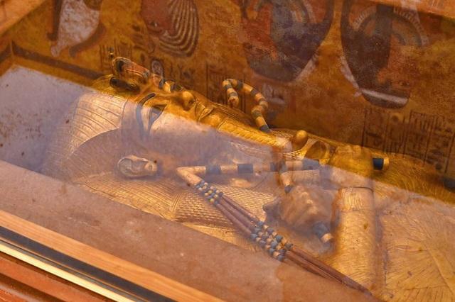 Bảy xác ướp Ai Cập nổi tiếng nhất mọi thời đại - 1