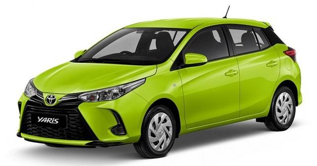 Top 10 xe nhỏ bán chạy nhất thế giới: Có xe về Việt Nam ế chỏng   - 1