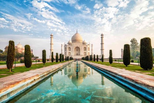 Những điều thú vị có thể bạn chưa biết về ngôi đền nổi tiếng nhất Ấn Độ - 1