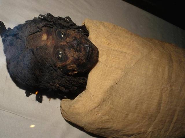 Bảy xác ướp Ai Cập nổi tiếng nhất mọi thời đại - 8