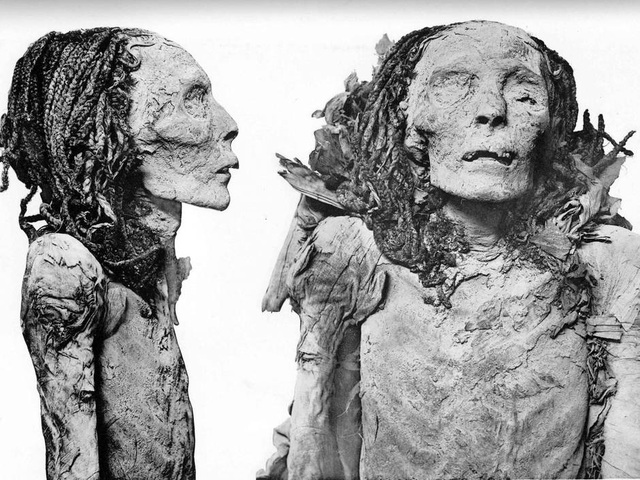 Bảy xác ướp Ai Cập nổi tiếng nhất mọi thời đại - 9