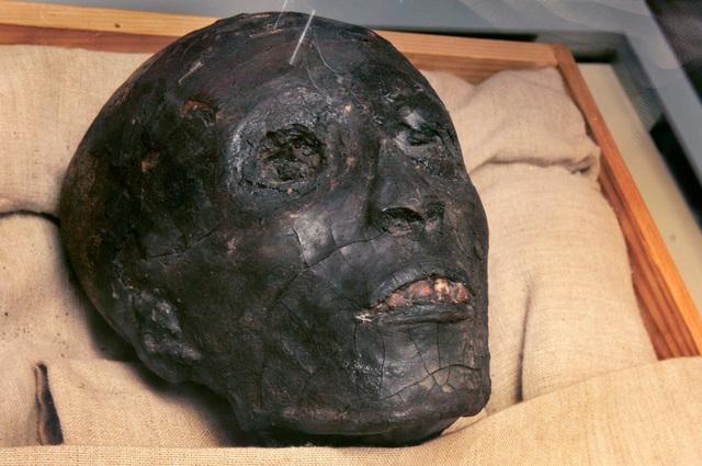 Bảy xác ướp Ai Cập nổi tiếng nhất mọi thời đại - 2