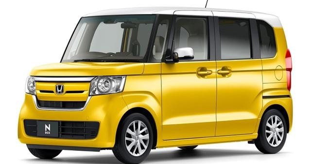 Top 10 xe nhỏ bán chạy nhất thế giới: Có xe về Việt Nam ế chỏng   - 6