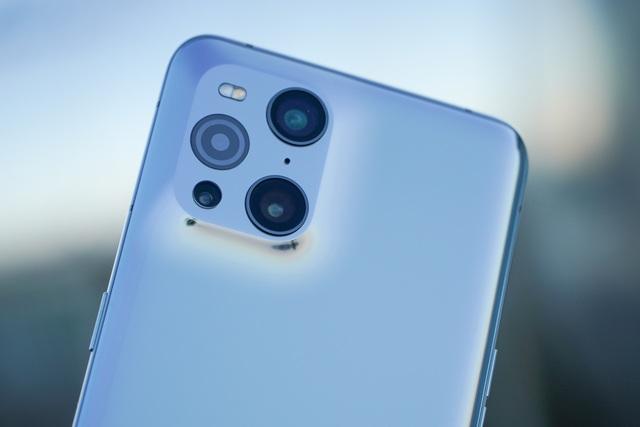 Đánh giá Oppo Find X3 Pro: đối thủ của iPhone 12 Pro Max, Galaxy S21 Ultra - 3