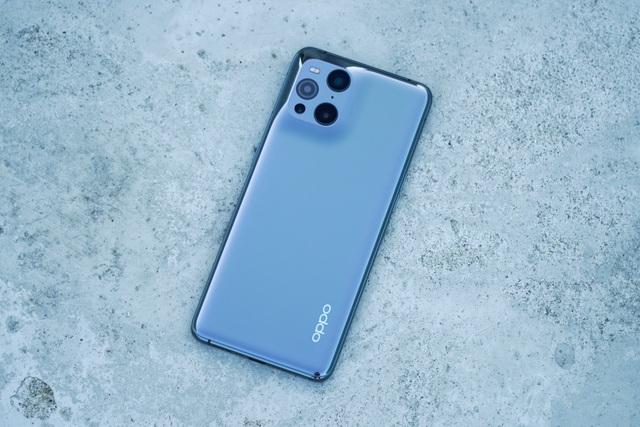 Đánh giá Oppo Find X3 Pro: đối thủ của iPhone 12 Pro Max, Galaxy S21 Ultra - 2