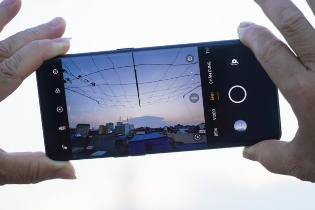 Đánh giá Oppo Find X3 Pro: đối thủ của iPhone 12 Pro Max, Galaxy S21 Ultra - 4