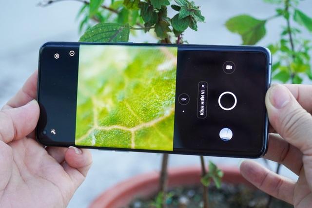 Đánh giá Oppo Find X3 Pro: đối thủ của iPhone 12 Pro Max, Galaxy S21 Ultra - 5