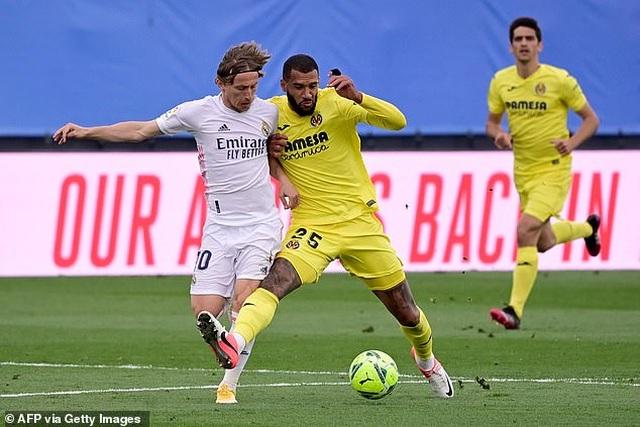 Atletico lên ngôi vô địch La Liga, Real Madrid cay đắng về nhì - 13