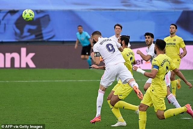 Atletico lên ngôi vô địch La Liga, Real Madrid cay đắng về nhì - 16