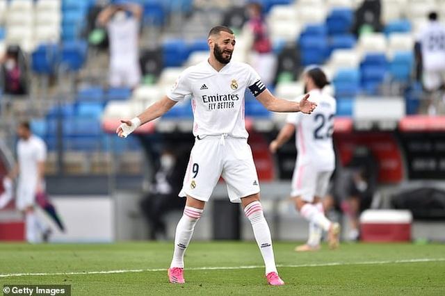 Atletico lên ngôi vô địch La Liga, Real Madrid cay đắng về nhì - 17